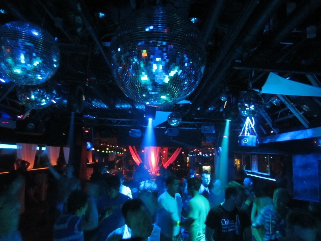 Bisexual nightclubs in new jersey
