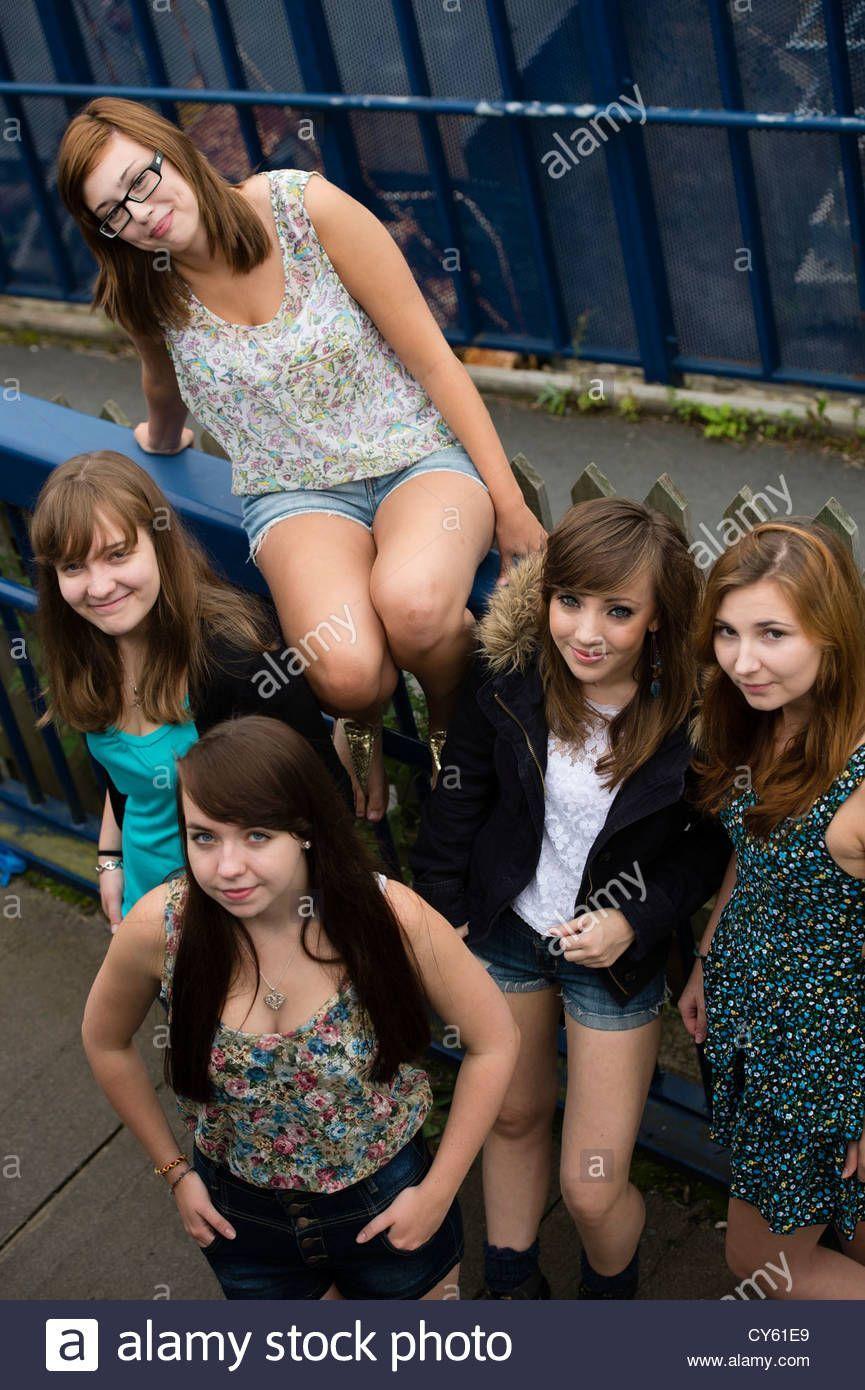 Storm reccomend English teen girl