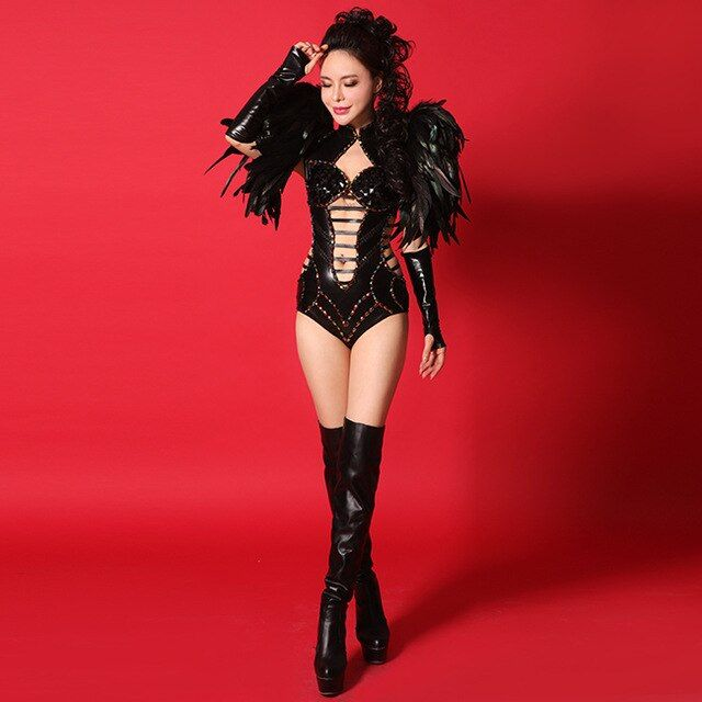 best of Costumes Erotic dance