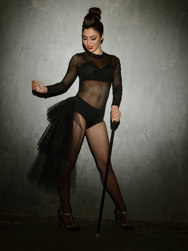 Gridiron reccomend Erotic dance costumes