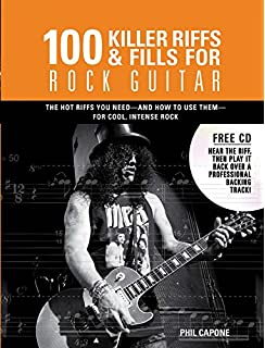 best of Free Hot guitar lick