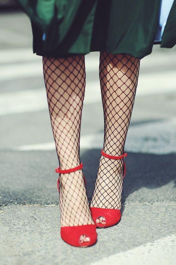 Bunny reccomend Pantyhose peep toe shoes