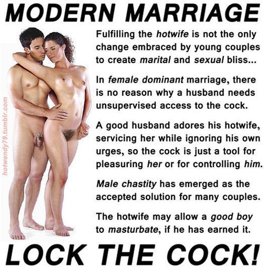 Femdom dominant wives