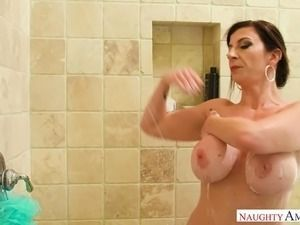 HVAC reccomend Hot massage bang slut load