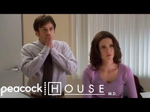 House gay stripper massage cuddy