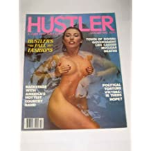 best of 1974 Hustler first