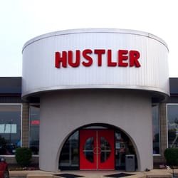ZB reccomend Hustler in monroe