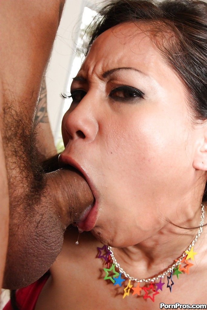General reccomend Jessica bangkok deepthroat
