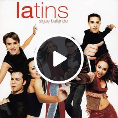 Tetra reccomend Latins sigue bailando