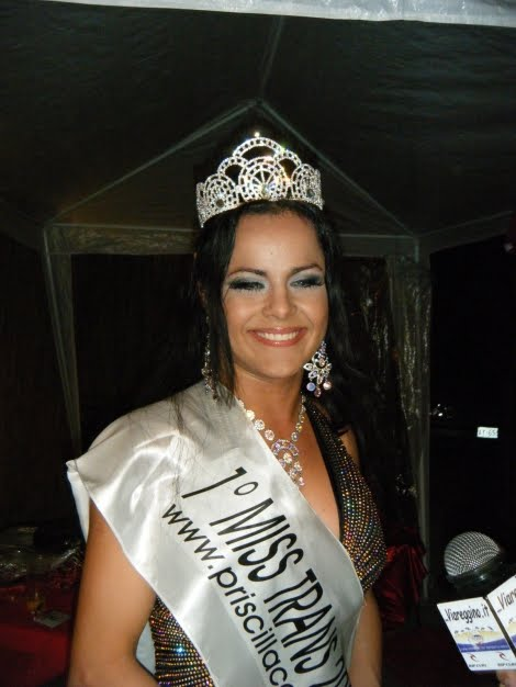 Lucca miss transsexual