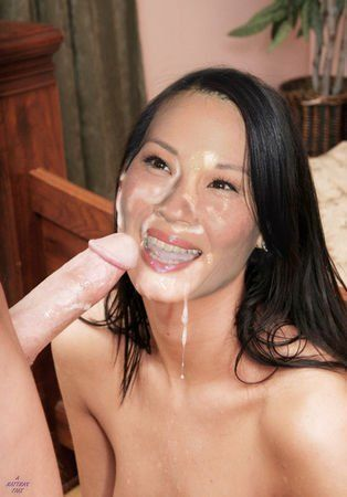 Lucy Liu Porn Pics