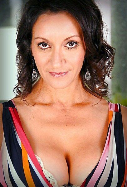 Mature female porn actresses