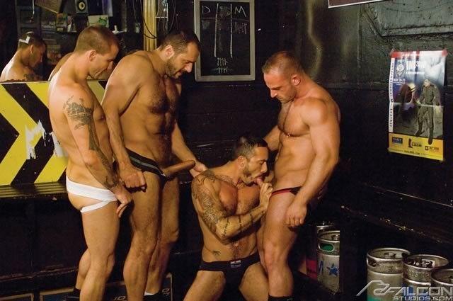 best of Gay Mustang porn studios