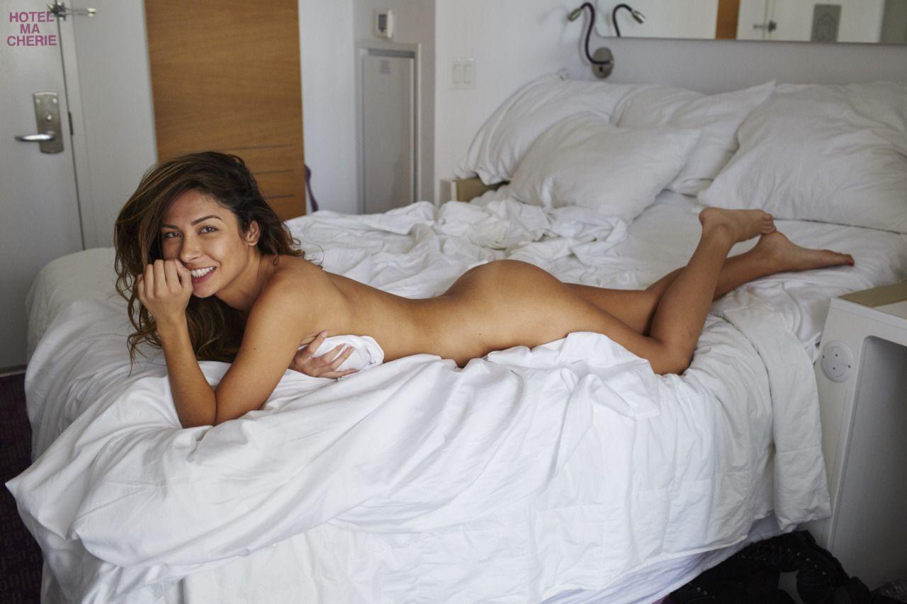 Tic T. reccomend My cherie nudist
