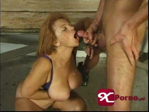 What is cock milking porn