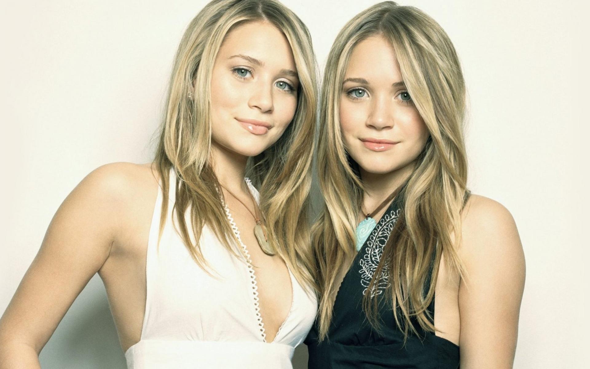 best of Twins adult Olsen