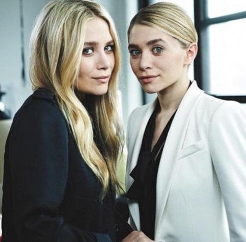Sugar reccomend Olsen twins adult