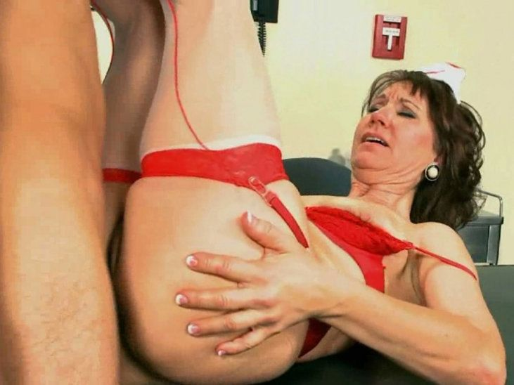 Porn for mature ladies
