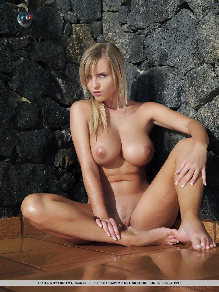 Anna walton s pussy
