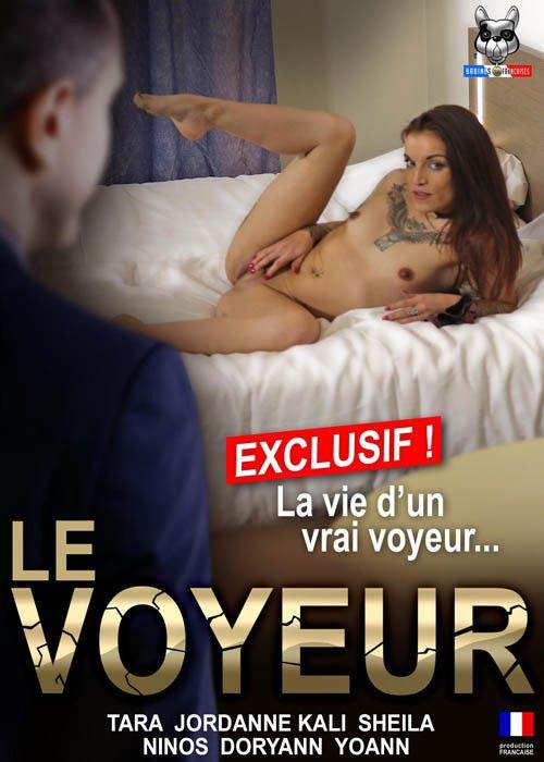 Voyeur adult film